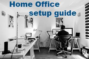 home office guide. Homeoffice Home Office Guide